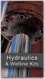 Hydraulic and Wetline Kits