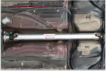 Savannah Driveshaft Repair
